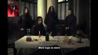 Dark Lunacy - Stalingrad (Subtitulado al español)
