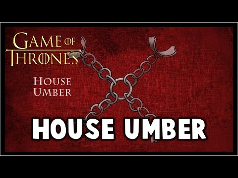 mp4 House Umber Game Of Thrones, download House Umber Game Of Thrones video klip House Umber Game Of Thrones