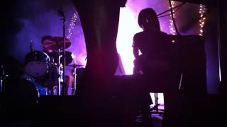 Ariel Pink's Haunted Graffiti, Witchhunt Suite for WW3, Live @ Union Transfer Philadelphia 091512