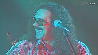 """Grandes Musicais Apresenta: Moraes Moreira Em """"50 Carnavais"""""""
