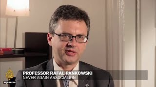 Rafal Pankowski on social acceptance of radical nationalism ideology in Poland, 16.01.2020.