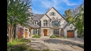 Exquisite French Country-Inspired Residence In McLean, Virginia   Sothebys International Realty