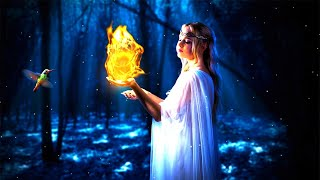 Attract In Life Whatever You Give Your Attention To ! Law Of Attraction Music For Meditation