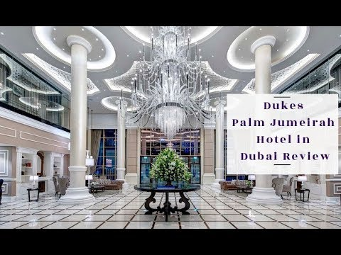 New Honest Hotel Review in Dubai
