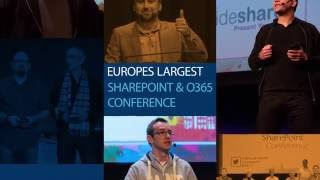 ESPC16 - What are You Waiting For?