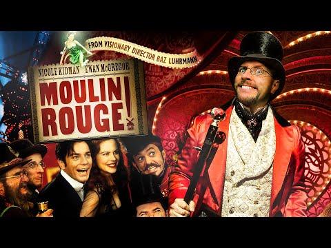 Moulin Rouge - Nostalgia Critic