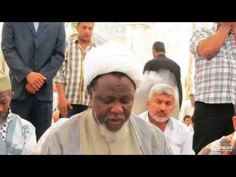 Alhaji Mustafa - Babu inda ba ALLAH