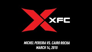 Back flipping with Michel Pereira! Highlights from his 2015 battle with Cario Rocha