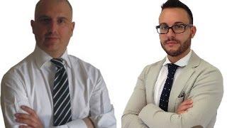 Analisi dei mercati con Gianvito D'Angelo e Luca Discacciati