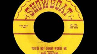 Larry Birdsong - You're Not Gonna Worry Me