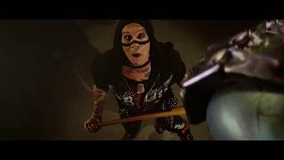 OBÚS - Sangre de rock n roll