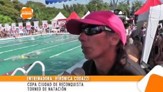 preview picture of video '0295 VERÓNICA CODAZZI   Copa Ciudad de Reconquista   Torneo de Natación'