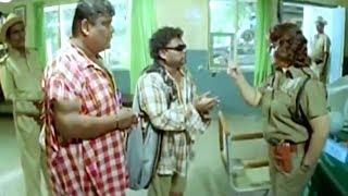 Police Arrest Sadhu Kokila and Bullet Prakash | Kannada Comedy