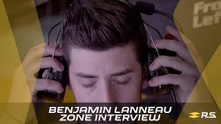 Watch Benjamin Lanneau, Power Unit Technician, at the top of his game #EnterTheZone