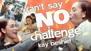 #Majtermind - Can't Say No Challenge Kay Beshie!