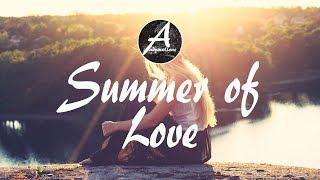 NOTD ft. Dagny - Summer of Love (w/Lyrics)