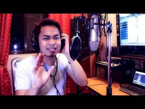 ETHON BUYNAY   Butterfly Kisses Cover