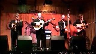 Dailey & Vincent - More Than a Name On the Wall