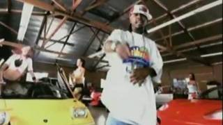 Yukmouth - Nothin' 2 A Boss