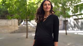 Maternity Street Style Autumn / Winter '19 | Seraphine