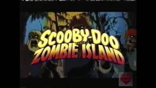 Scooby-Doo Zombie Island | Cartoon Theatre | Intro | 2000