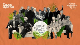 What is the Great Reset? | Davos Agenda 2021