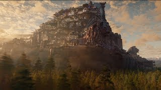 Trailer of Mortal Engines (2018)