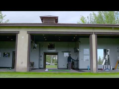 Download Pronghorn GEARS golf academy Mp4 HD Video and MP3
