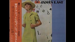 """James Last versus Roberto Delgado: """"Orchestral Similarities"""", 1968/1970."""