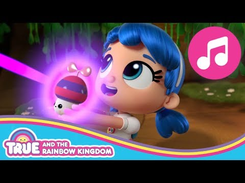 Download Retrace Your Steps Song (Reprise) | True and the Rainbow Kingdom Season 2 HD Mp4 3GP Video and MP3