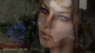 Demonica TES 5 Skyrim  Lady Body LB