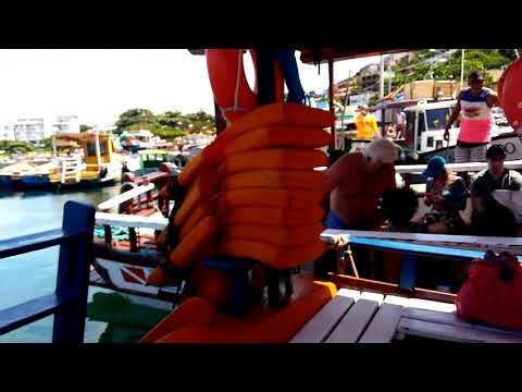 Taxis Arraial Do cabo,a playa Do forno