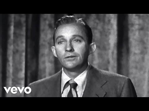 Bing Crosby - Silent Night - Christmas Radio