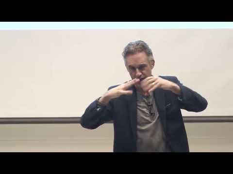 Jordan Peterson – Když jste příliš hodní