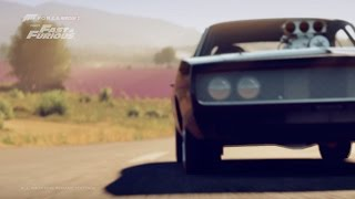 Forza Horizon 2 Presents: Fast & Furious Game Trailer (HD)