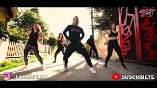 MOVE TO MIAMI - Enrique Iglesias ft Pitbull (Coreografia ZUMBA) / LALO MARIN