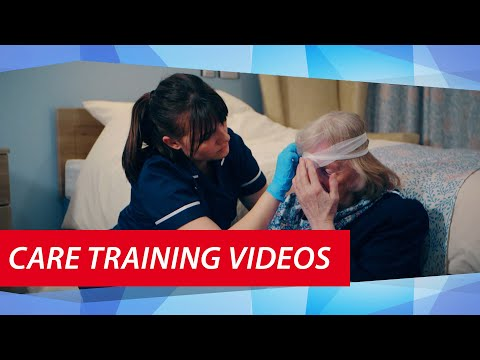 BVS Training - Health & Social Care Training Videos - YouTube