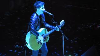 Stereophonics - Traffic @ the O2 Arena December 2015