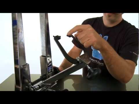 Park Tool TS-2.2 Professional Wheel Truing Stand Review