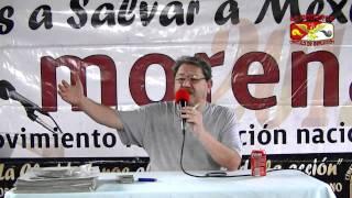 La Batalla De Puebla: Paco Ignacio Taibo II