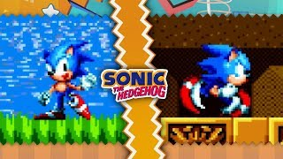 modern sonic mania android - Free Online Videos Best Movies TV shows