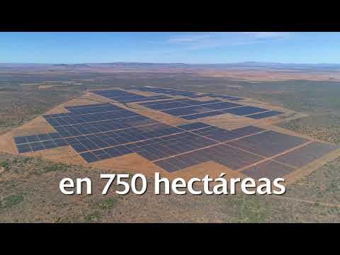 Santiago fotovoltaico