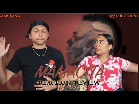 "Jason Derulo - ""Mamacita""🔥 (feat. Farruko) [OFFICIAL REACTION/REVIEW VIDEO] W/ GIRLFRIEND❤️ - ShyShyTv"
