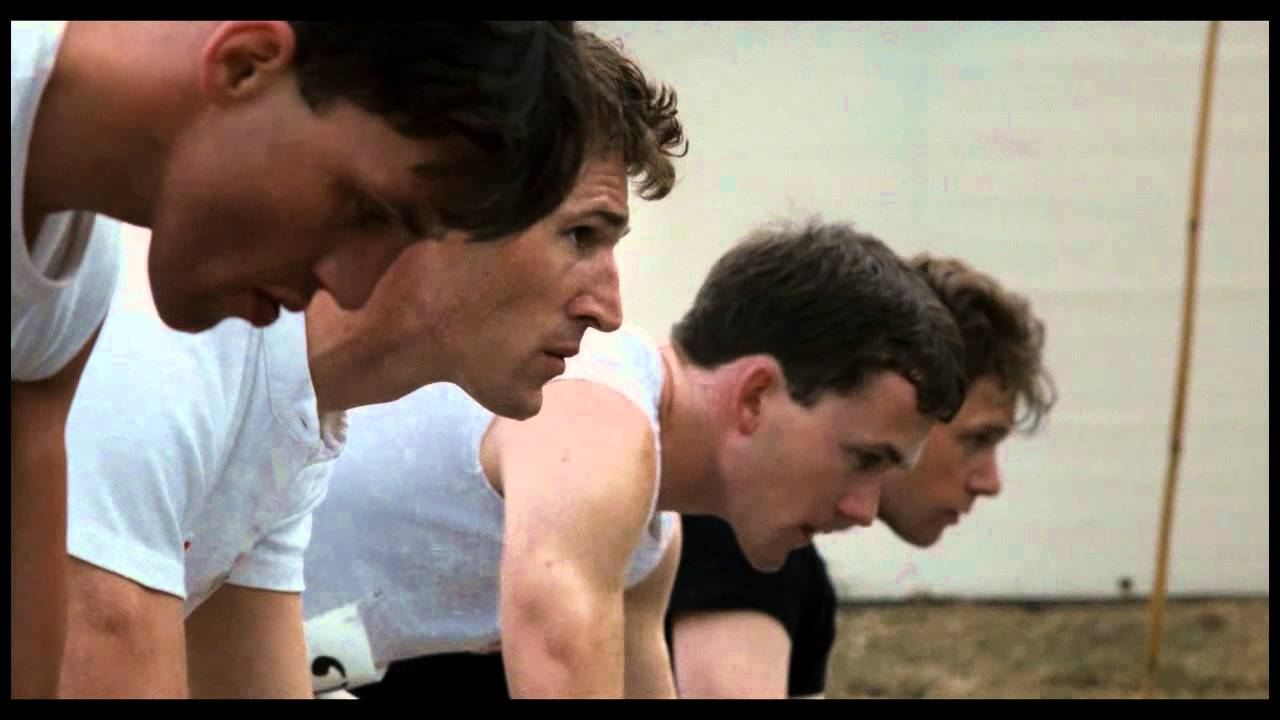 Chariots of Fire (Trailer)