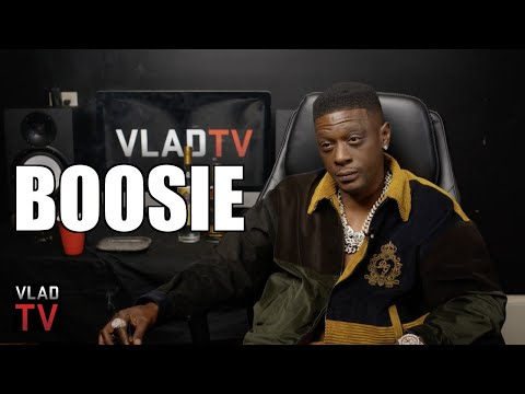 Boosie: Chris Brown is the Closest Thing to Michael Jackson, Not Drake (Part 22)