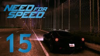 Need For Speed (2015) - GAMEPLAY Part 15 - Spike heult rum [GERMAN/NO COMMENT]