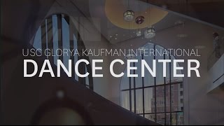 USC Glorya Kaufman School of Dance