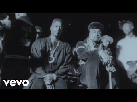 Eric B. & Rakim - Microphone Fiend (Official Music Video)