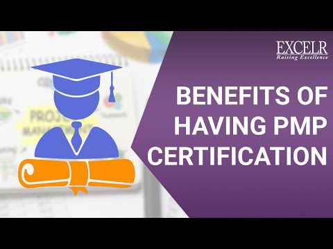 Overview to PMP | Benefits of Having PMP Certification | PMP ...