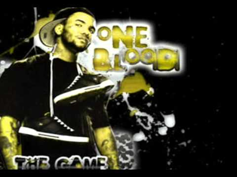 THE GAME ~~  ONE BLOOD  DUBSTEP  (REMIX)